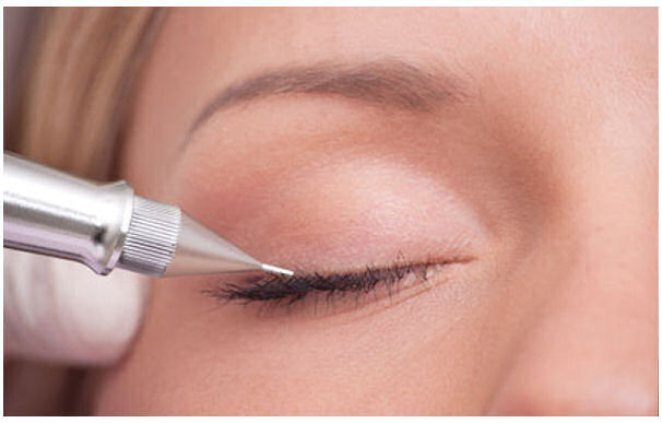 Gwenn Traverso - Permanent Makeup - Eyeliner